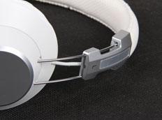 浦科特D500白色版耳机