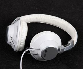 纯白色诱惑! 新版浦科特D500耳机评测