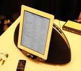 PURE时尚iPad音箱