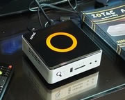 索泰发布迷你PC新品ZBOX