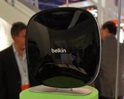 Belkin推450M双频新路由
