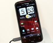 HTC Rezound现身Verizon