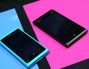 诺基亚Lumia 900对比图赏