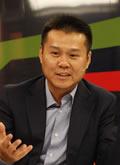 联想陈旭东:两年内实现全球PC第一目标