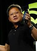 NV媒体日直击:CEO黄仁勋带来四重惊喜