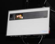 海信推首款LED投影电视机