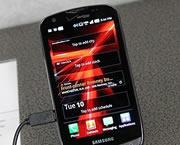 三星Droid Charge手机