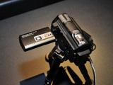 索尼HDR-PJ710投影DV新品