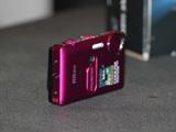 尼康S1200pj投影数码相机