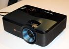 1080p混合光源投影