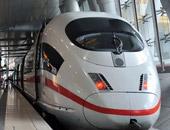 纽伦堡火车站监控