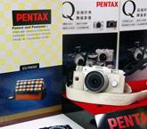 修正两项BUG 宾得公布Pentax Q最新固件