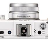 宾得宣布旗下PENTAX Q单电相机国内上市