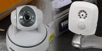 家用安防产品横评