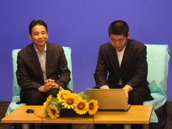 闪迪中国总经理黄智华先生专访