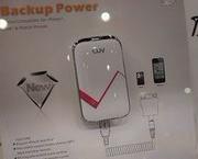 LUV Power Air移动电源