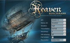 HeavenBenchmark2.5