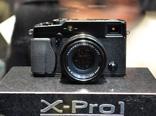 富士X-Pro1单电新品