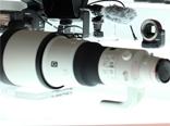 索尼新款500/4G大炮
