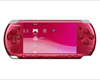 PSP3000红色 全国免邮 限时抢购