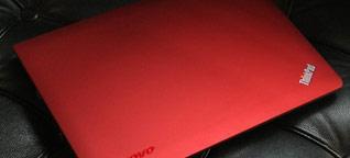 不到4000元 测APU芯联想ThinkPad E325