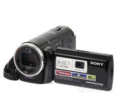 索尼HDR-PJ10E 高清数码摄像机