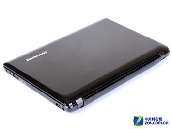 配备GT540M独显 联想IdeaPad Z470评测