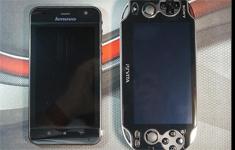 联想S2005A尺寸详解