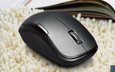 富勒A06G节能无线鼠标