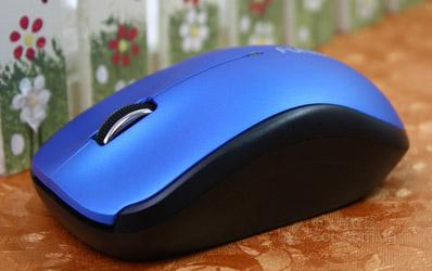 富勒A08G节能无线鼠标