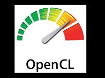 提供OpenCL支持
