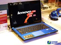 联想Z480笔记本
