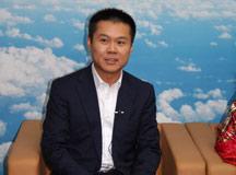 陈旭东:内容交互联想电视优势
