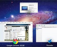 Y460完美安装Mac系统
