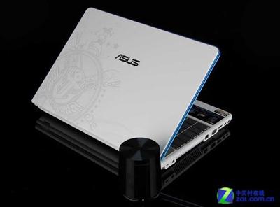白色惊叹号!影藏版华硕N45S评测首发
