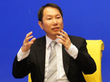李俊瑩先生讲解技术