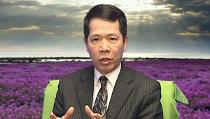 AMD邓元鋆:云计算将是中国市场重点
