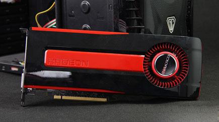 单卡到四卡交火 探HD7970多卡性能效率