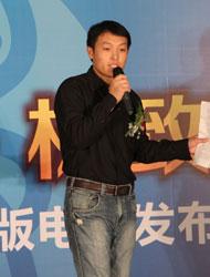 杨万福先生