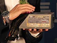 青鸟Z9金牌电源
