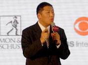 CBSi(中国)副总裁刘小东演讲