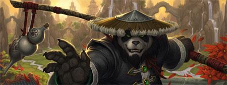 熊猫人之谜