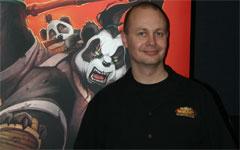 游戏设计总监Tom Chilton