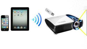 iPhone/iPad 无线投影