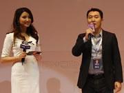 腾讯游戏与韩方代表共同公布天刹代理消息