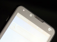 优Phone D91机身细节