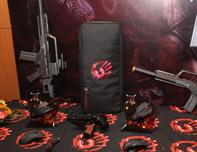血手幽灵系列产品
