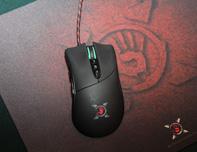 血手幽灵V3游戏鼠标外观展示
