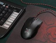 血手幽灵v2游戏鼠标外观展示