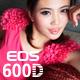 EOS600D深度解析